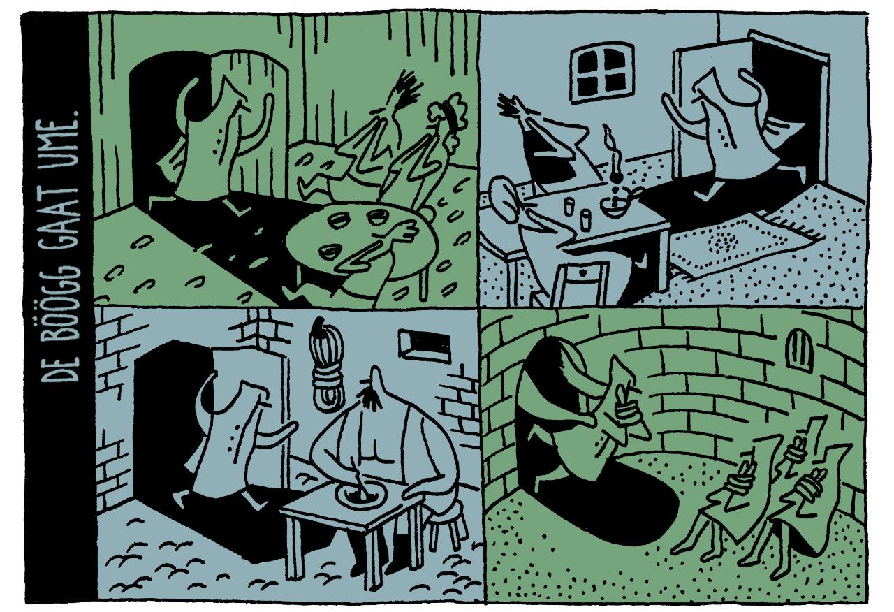 Illustration: Tizian Merletti