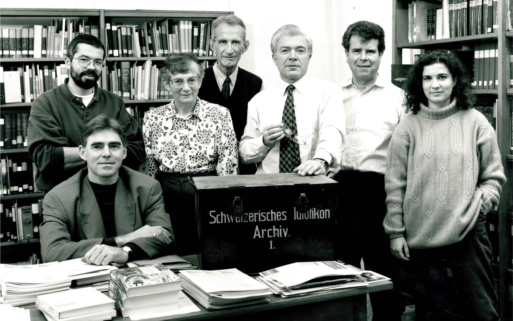 Die Redaktion (1992)