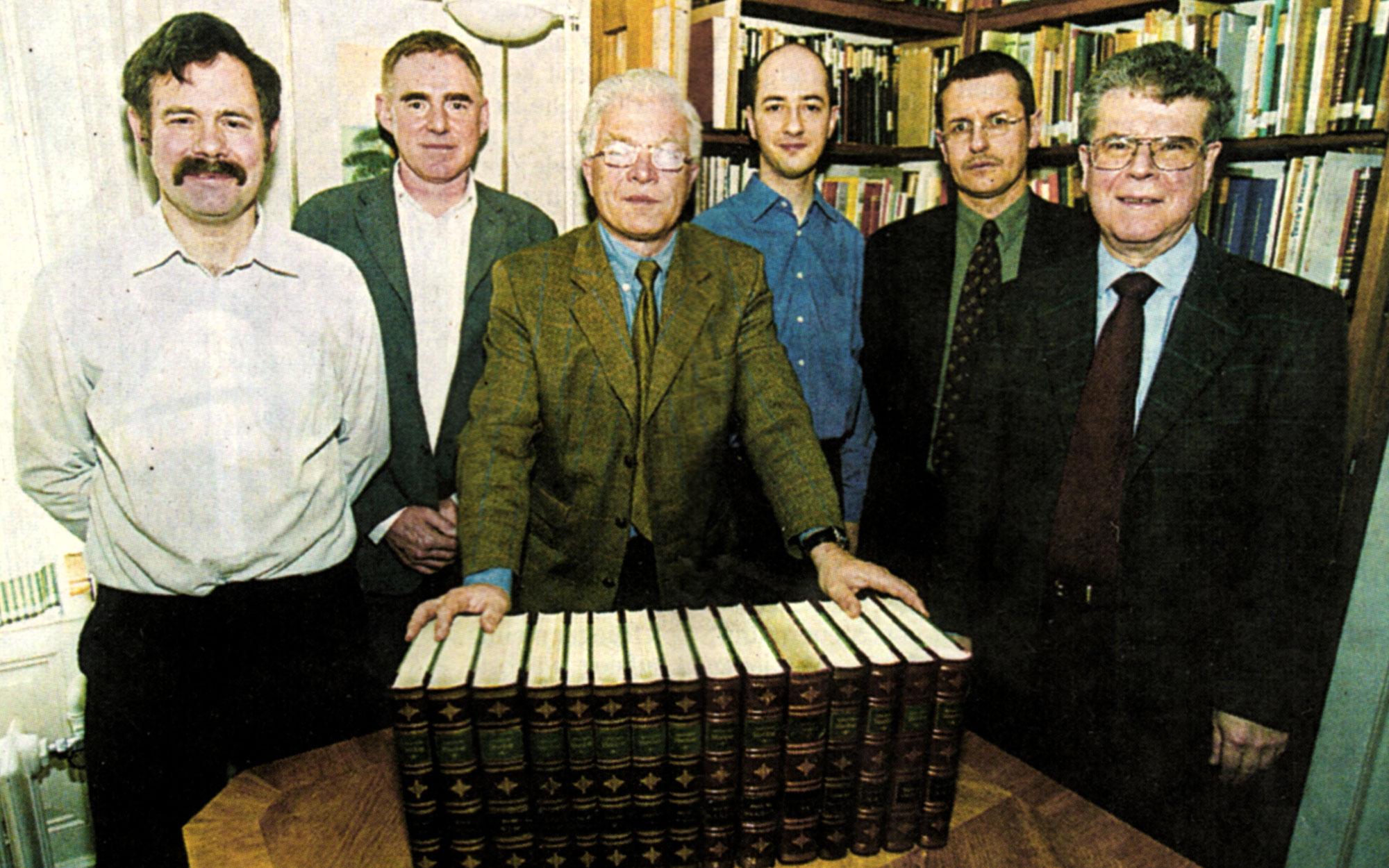 Die Redaktion (2000)